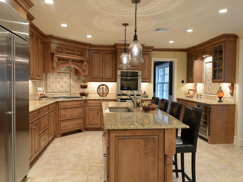 Kitchen Cabinets Paradise Paradise Granite